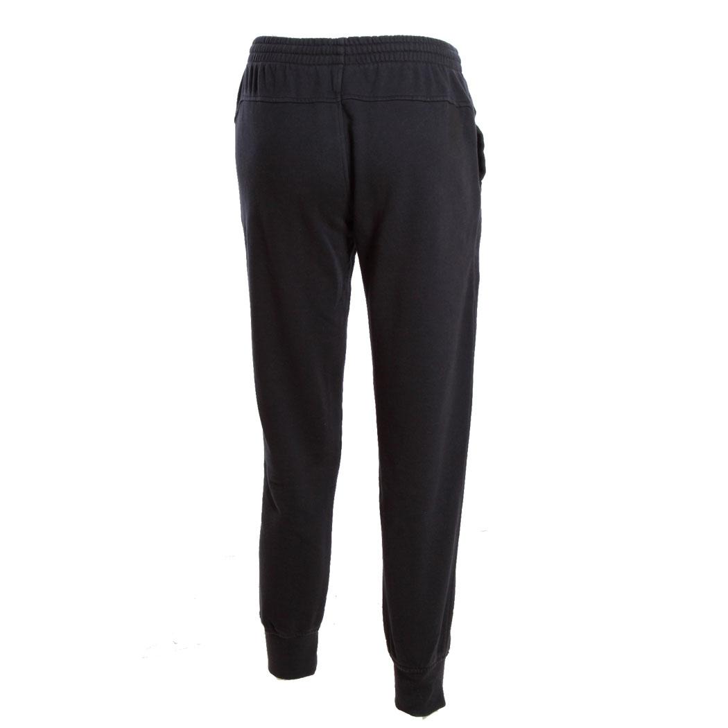 pantaloni diadora uomo nere