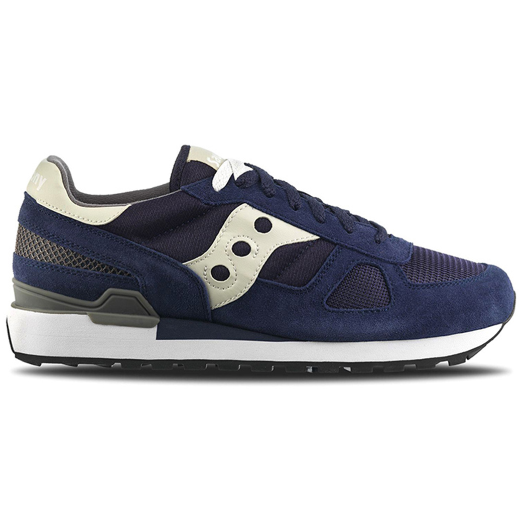 SAUCONY SCARPE SNEAKERS UOMO DONNA SPORT SHOES JOGGING RUNNING SHADOW ORIGINAL