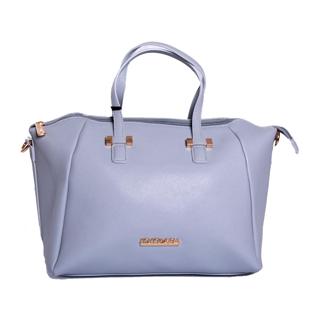 Bauletto Mano Borsa Media Bag Tracolla A Borsetta Coconuda Cn204b002 Donna ZR0vwq