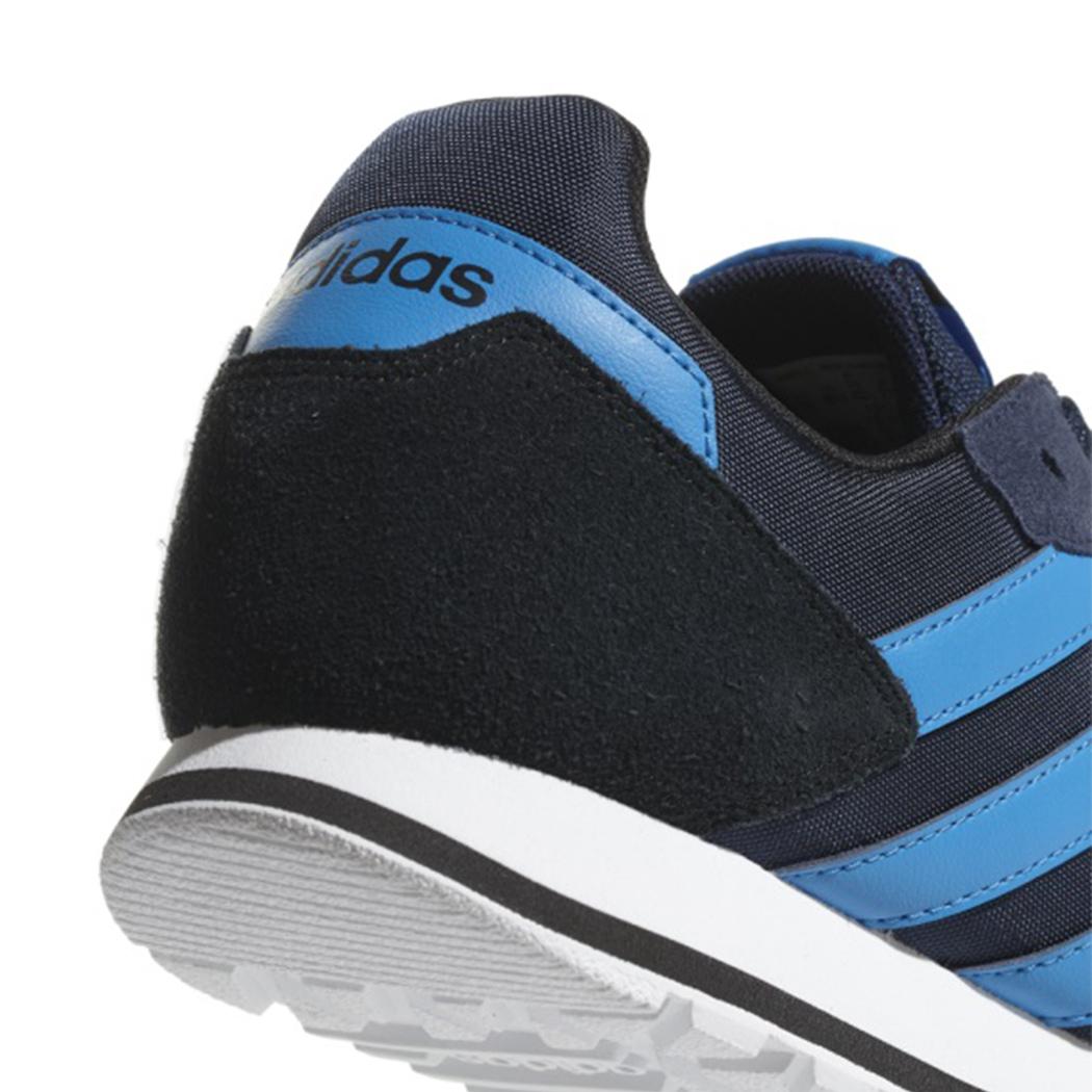 separation shoes daa87 722bf ... ADIDAS 8K SCARPE SNEAKERS UOMO DONNA SHOES SPORT CORSA RUN ORIGINALS  DB1727 ...