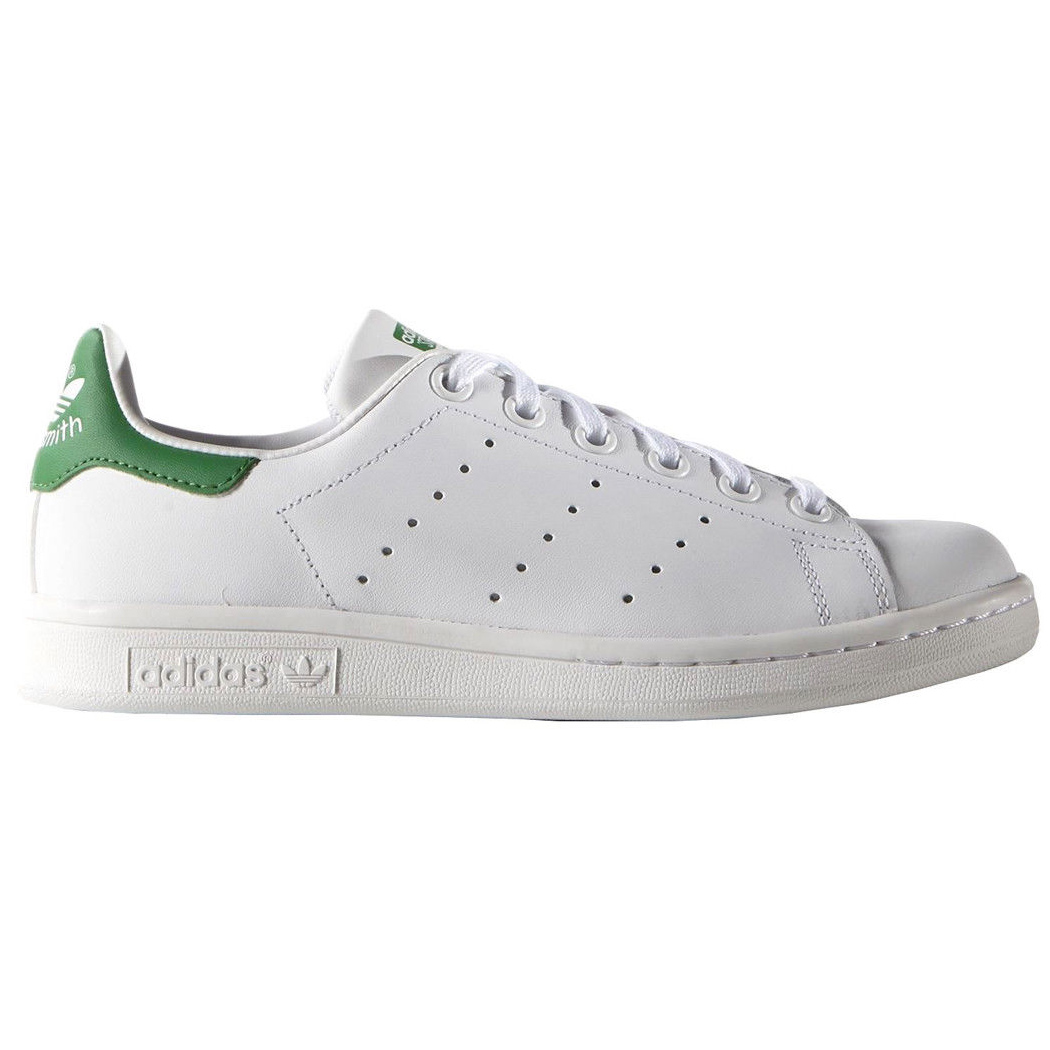 ADIDAS STAN SMITH ORIGINALS SCARPE SNEAKERS UOMO DONNA SHOES SNEAKERS M20324