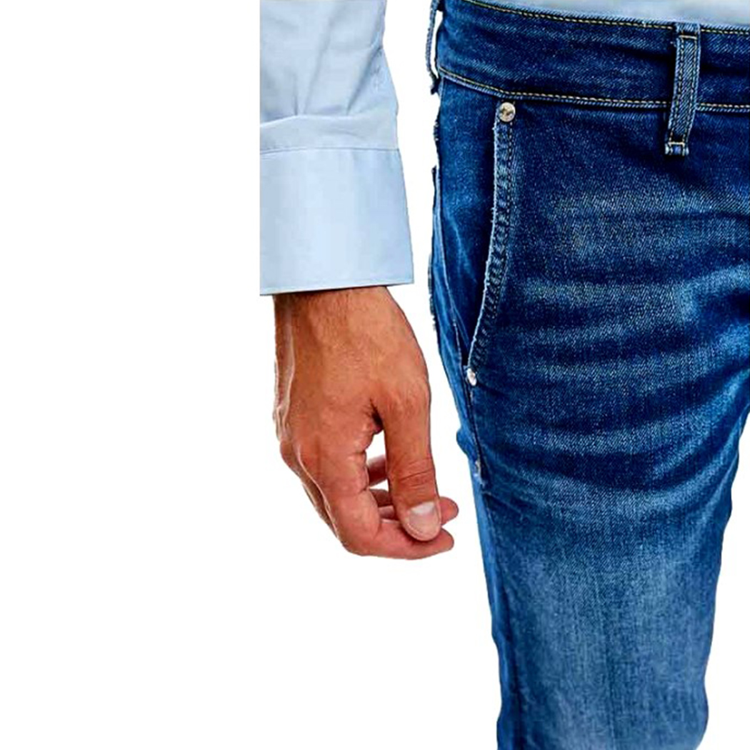 meet 33024 45ed7 Uomo: abbigliamento GUESS JEANS PANTALONI UOMO TASCA AMERICA ...