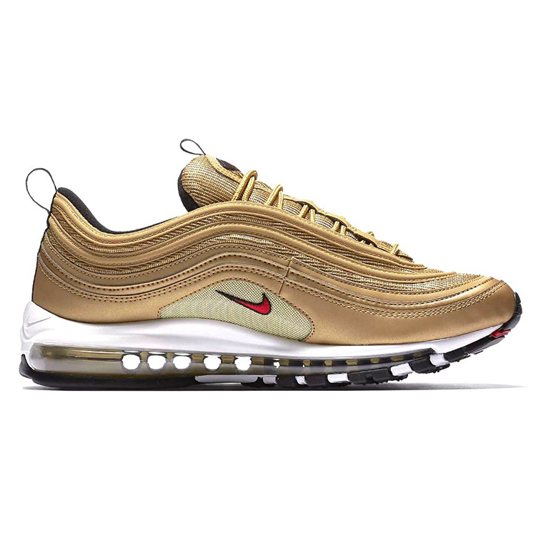 new products 66d72 d7a05 ... NIKE AIR MAX 97 OG QS SCARPE SNEAKERS UOMO DONNA SHOES SPORT RUN 884421  700 ...