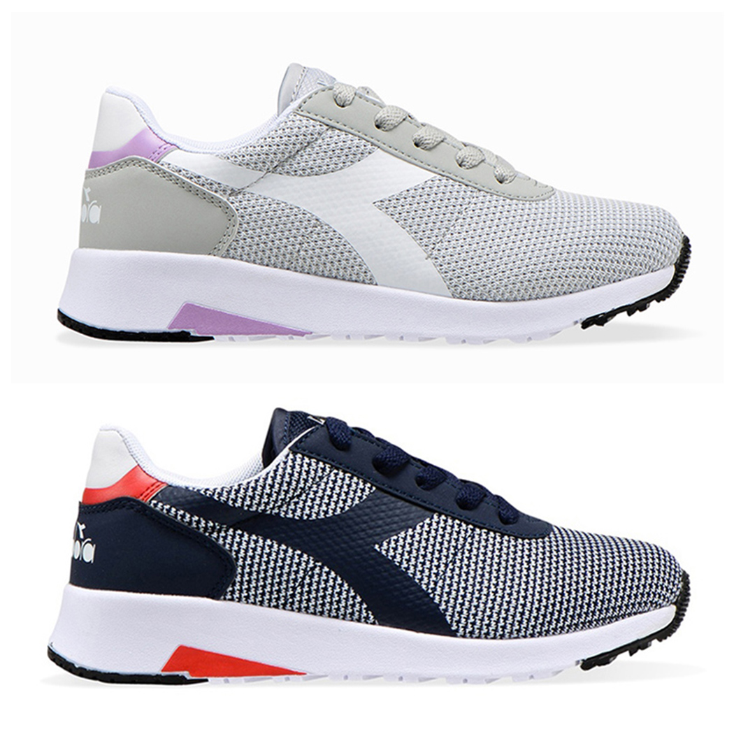 DIADORA EVO RUN GS SCARPE SNEAKERS RAGAZZO RAGAZZA SHOES SPORT CORSA 101.174385