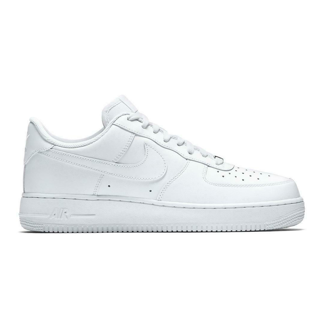 NIKE AIR FORCE 1 GS SCARPE SNEAKERS UOMO DONNA UNISEX SHOES RUN 314192 117