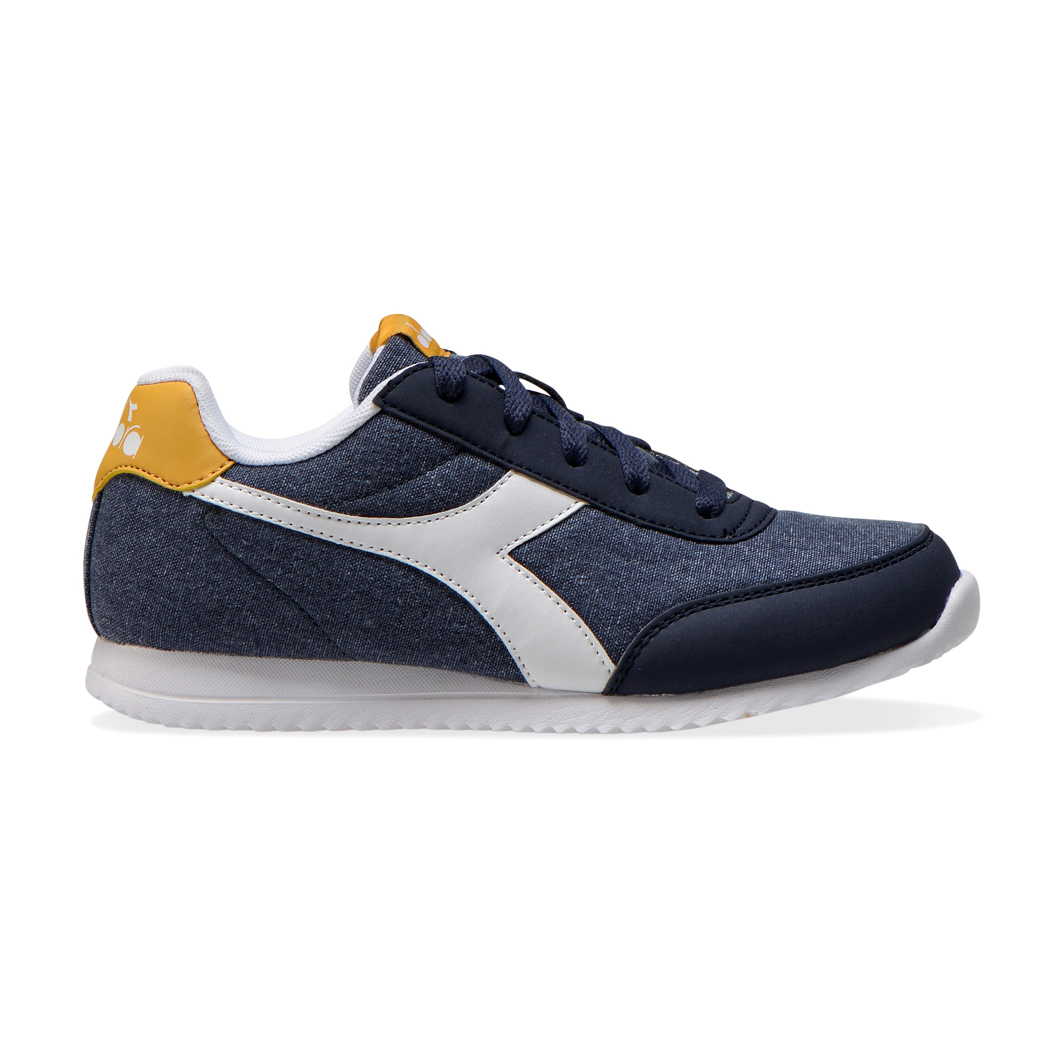 DIADORA JOG LIGHT GS SCARPE SNEAKERS UOMO TELA CANVAS SHOES SPORT 101.175773