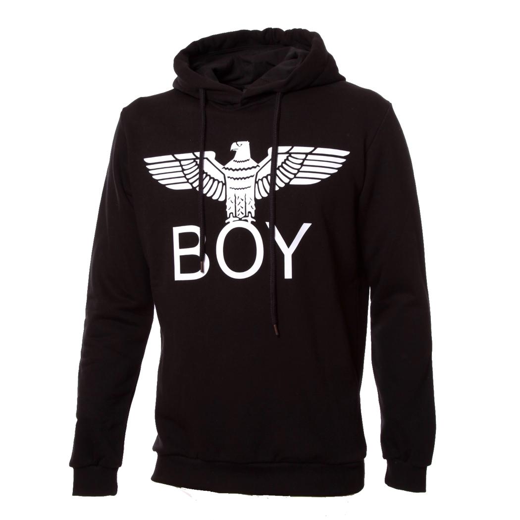 BOY-LONDON-FELPA-MAGLIA-UOMO-CAPPUCCIO-MODA-RAGAZZO-BOY-SWEATSHIRT-BORCHIE-BL716
