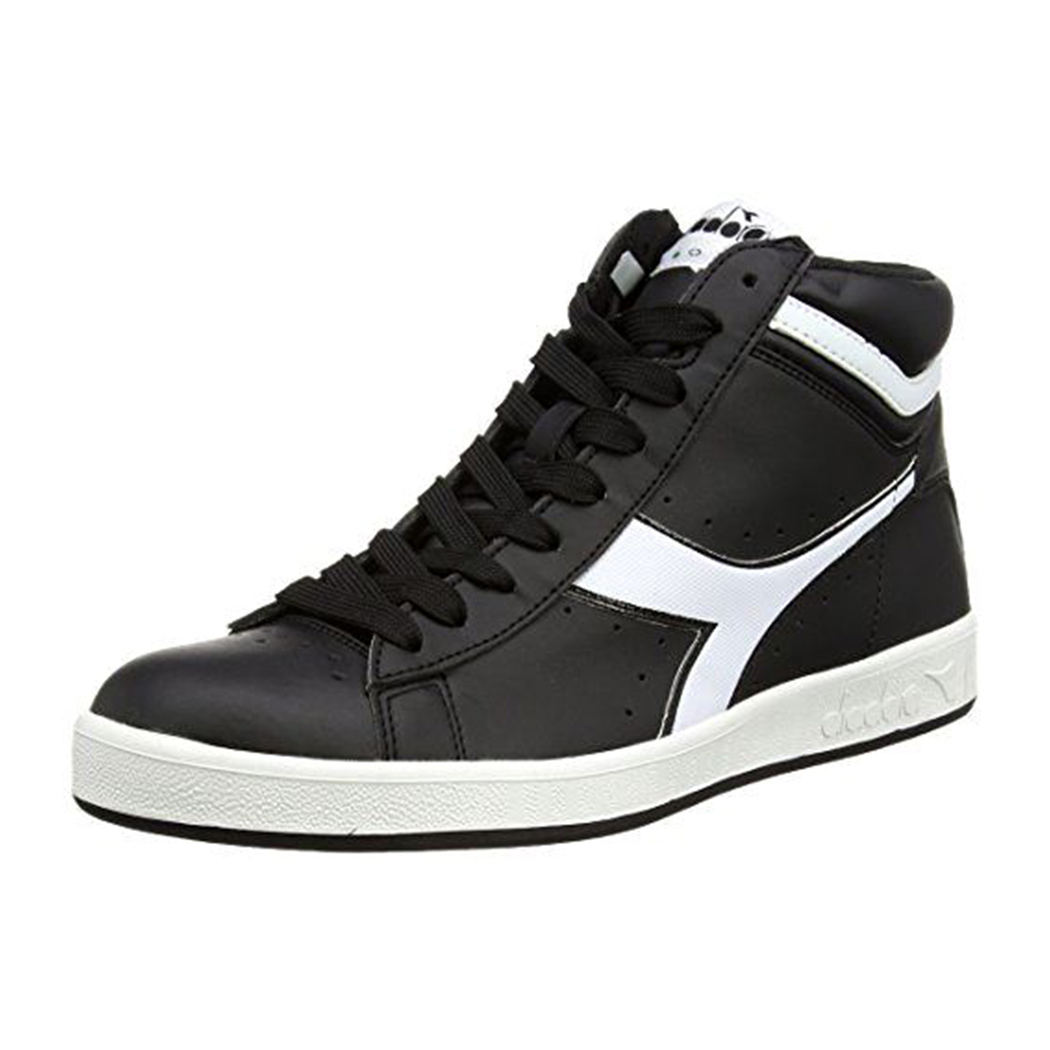 TG.37U Diadora Game P High Sneaker a Collo Alto Unisex Adulto