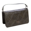 COCONUDA - BORSA BORSETTA POCHETTE DONNA A MANO BAULETTO FASHION BAG art. FR26