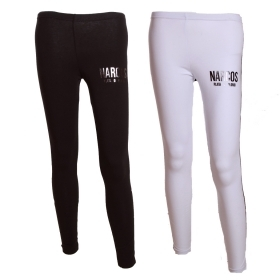 NARCOS LEGGINGS DONNA PANTALON