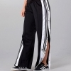 ADIDAS ORIGINALS PANTALONI RAGAZZA DONNA BOTTONI PRESSIONE ADIBREAK GIRL CY3473