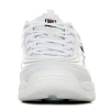FILA RAY LOW SCARPE SNEAKERS UOMO DONNA RUNNING CORSA SPORT WHITE 1010561.1FG