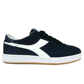 DIADORA FIELD SCARPE SNEAKERS UOMO SHOES PELLE SUEDE SCAMOSCIATA RUN 101.172354