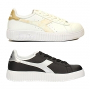 DIADORA GAME P STEP WN SCARPE SNEAKERS DONNA SHOES SPORT CORSA RUN 101.175737