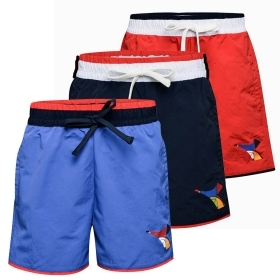 DIADORA JU.BEACH SHORT FREGIO COSTU