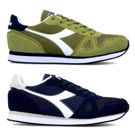 DIADORA SIMPLE RUN SCARPE SNEA