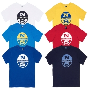 NORTH SAILS T-SHIRT UOMO MAN M