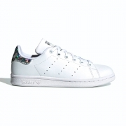 ADIDAS STAN SMITH J ORIGINALS SCARPE SNEAKERS DONNA RAGAZZA SHOES RUN EE8483