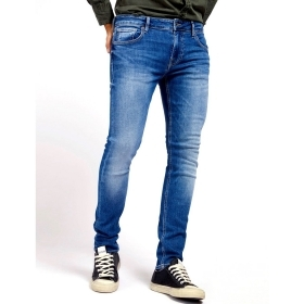 GUESS JEANS PANTALONI DENIM MO