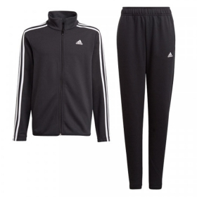 ADIDAS TUTA FELPA GARZATA JUNIOR CO